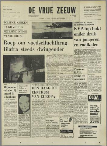 de Vrije Zeeuw 1969-12-01