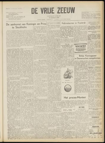 de Vrije Zeeuw 1957-05-22