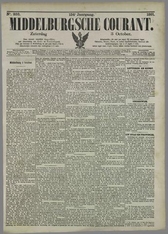 Middelburgsche Courant 1891-10-03