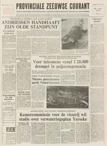 Provinciale Zeeuwse Courant 1973-03-31