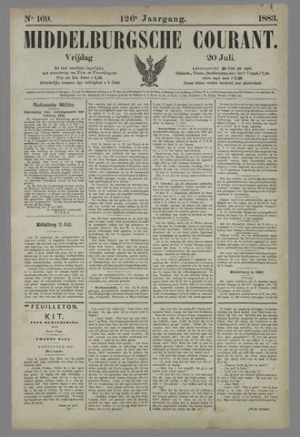 Middelburgsche Courant 1883-07-20