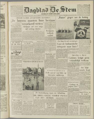 de Stem 1956-02-04