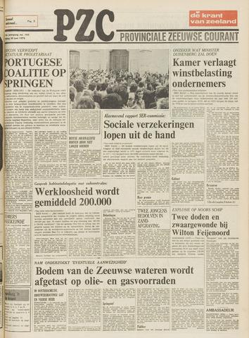 Provinciale Zeeuwse Courant 1975-06-20