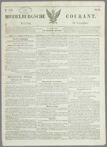Middelburgsche Courant 1859-12-31
