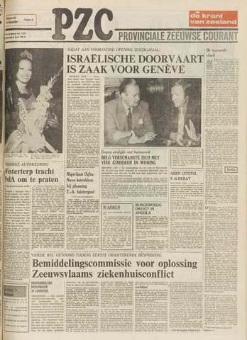 Provinciale Zeeuwse Courant 1975-06-05