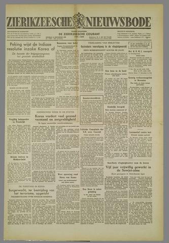 Zierikzeesche Nieuwsbode 1952-12-16