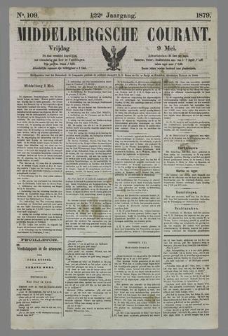 Middelburgsche Courant 1879-05-09