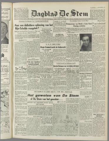 de Stem 1949-12-14