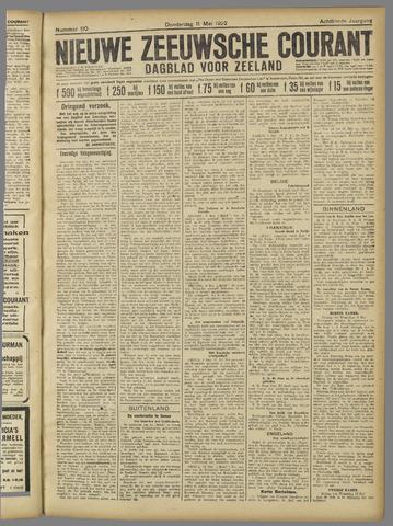 Nieuwe Zeeuwsche Courant 1922-05-11