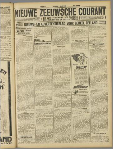 Nieuwe Zeeuwsche Courant 1929-03-02