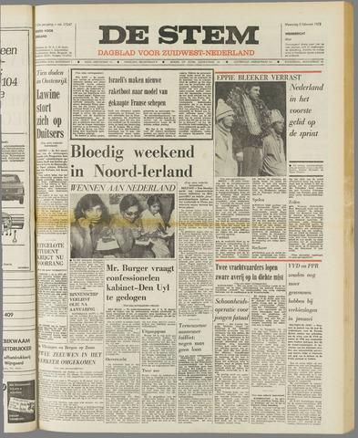 de Stem 1973-02-05
