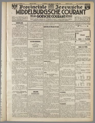 Middelburgsche Courant 1934-06-23