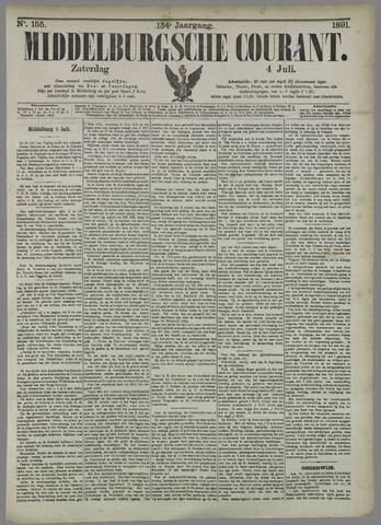 Middelburgsche Courant 1891-07-04