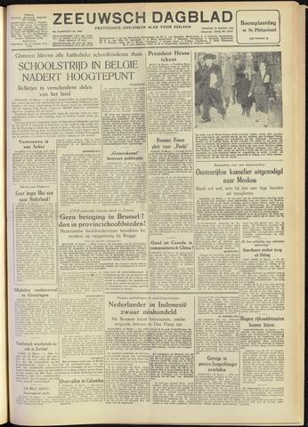 Zeeuwsch Dagblad 1955-03-25