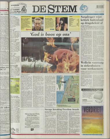 de Stem 1996-03-05