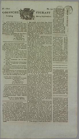 Goessche Courant 1827-09-14