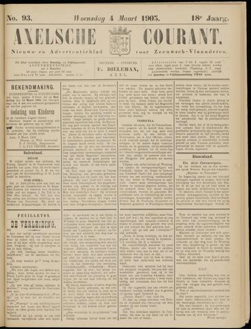 Axelsche Courant 1903-03-04