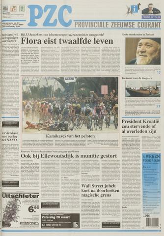 Provinciale Zeeuwse Courant 1999-03-17