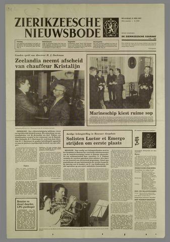 Zierikzeesche Nieuwsbode 1987-05-11