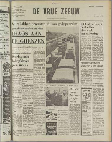 de Vrije Zeeuw 1974-11-27