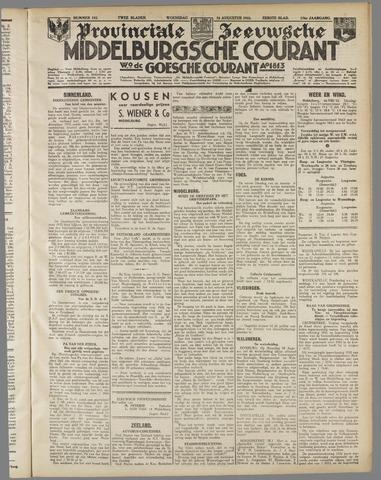 Middelburgsche Courant 1933-08-16
