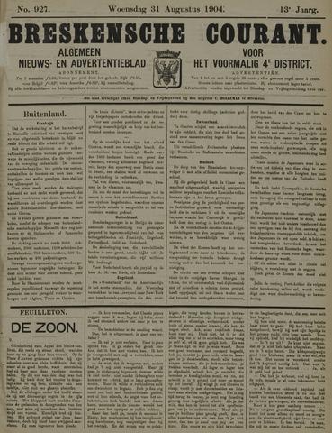 Breskensche Courant 1904-08-31