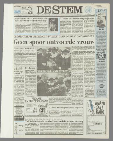 de Stem 1986-06-02