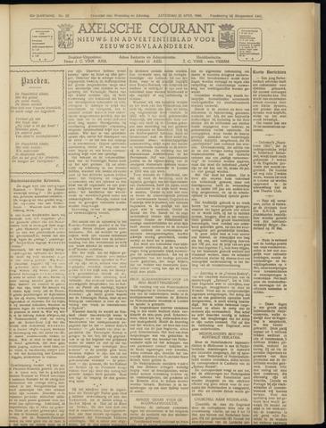 Axelsche Courant 1946-04-20