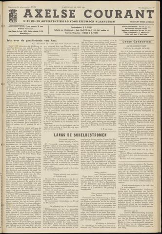 Axelsche Courant 1961-06-10