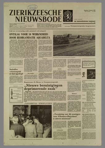 Zierikzeesche Nieuwsbode 1983-01-04