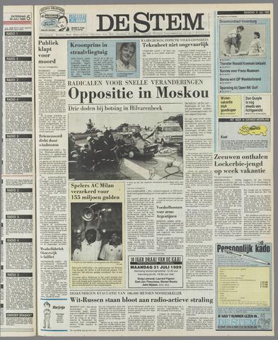 de Stem 1989-07-31