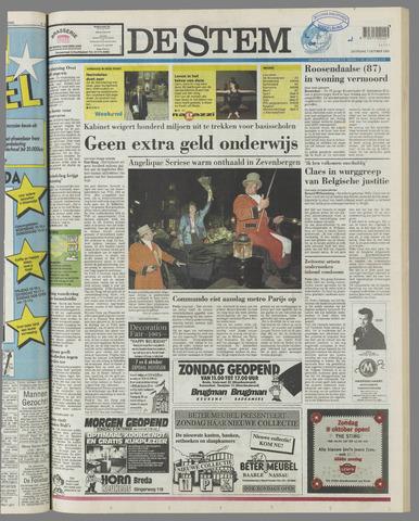 de Stem 1995-10-07