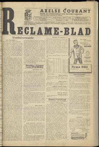 Axelsche Courant 1955-01-05