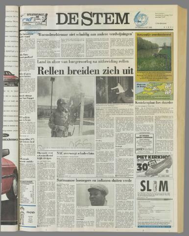 de Stem 1992-05-02