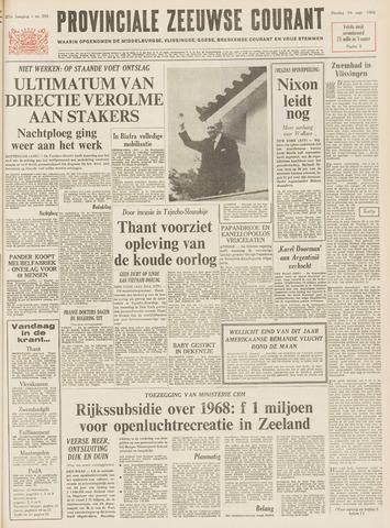Provinciale Zeeuwse Courant 1968-09-24