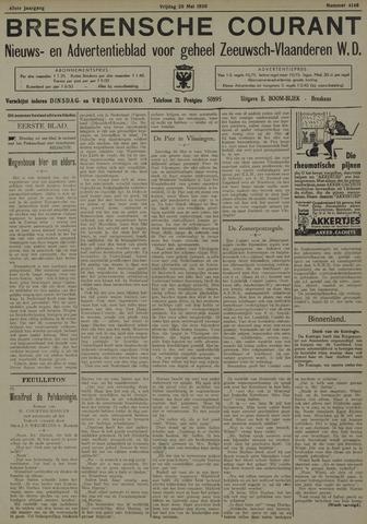Breskensche Courant 1936-05-29