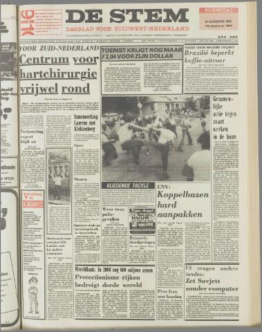de Stem 1978-08-16