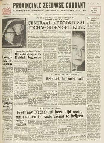 Provinciale Zeeuwse Courant 1972-11-23