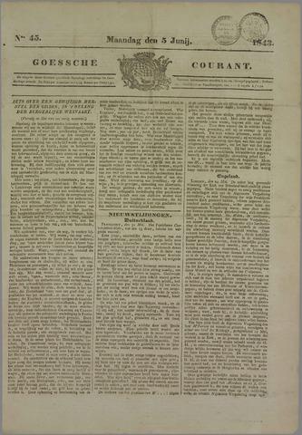 Goessche Courant 1843-06-05