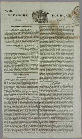 Goessche Courant 1834-05-05