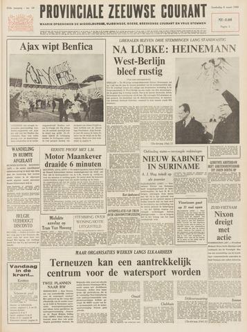 Provinciale Zeeuwse Courant 1969-03-06