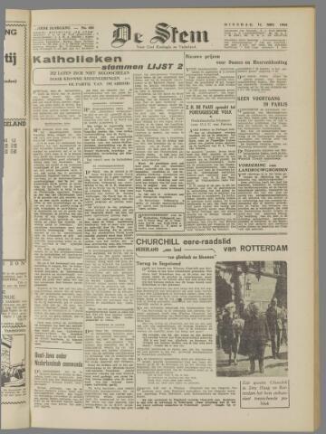 de Stem 1946-05-14