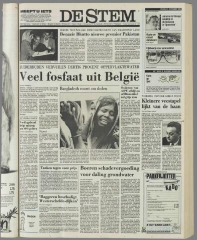 de Stem 1988-12-02