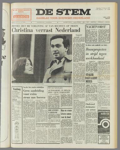 de Stem 1975-02-15