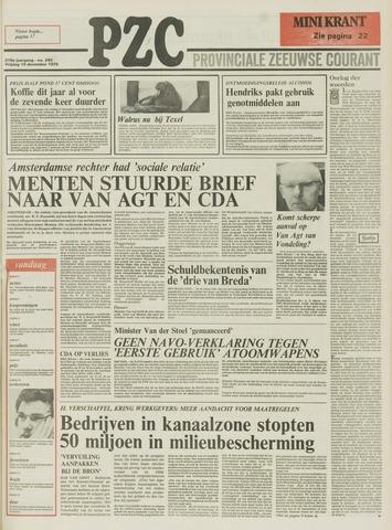 Provinciale Zeeuwse Courant 1976-12-10
