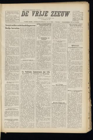 de Vrije Zeeuw 1948-10-04
