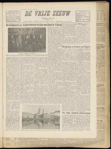 de Vrije Zeeuw 1949-07-26