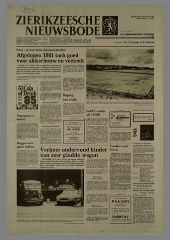 Zierikzeesche Nieuwsbode 1981-12-10