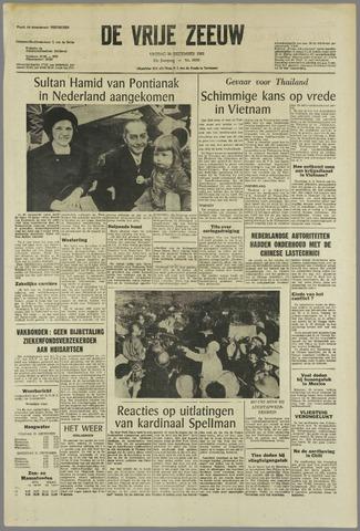 de Vrije Zeeuw 1966-12-30