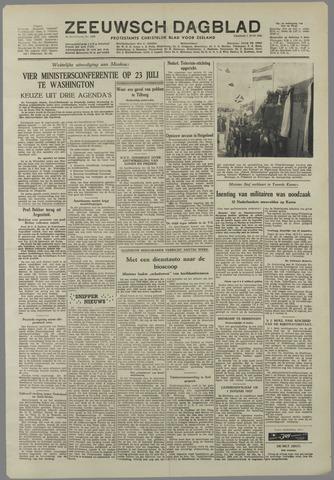 Zeeuwsch Dagblad 1951-06-01